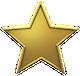 guldstjerne gennemsigtig baggrund reviser revision løn bogføring årsregnskab momsregler